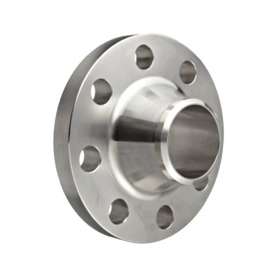Flange in inox